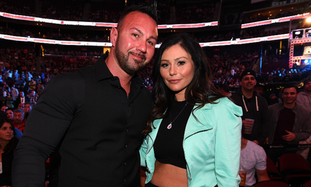 Trending - JWoww Claims That Estranged Husband Roger Mathews Harassed Her