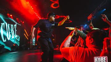 Photos - Ice Cube at The Showbox