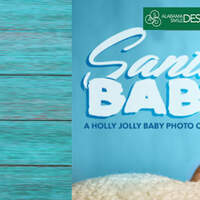 Will your Santa Baby win the $1000 Grand Prize? Vote NOW!