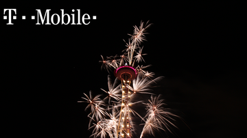 Contest Rules - T-Mobile New Year's at the Needle Weekend