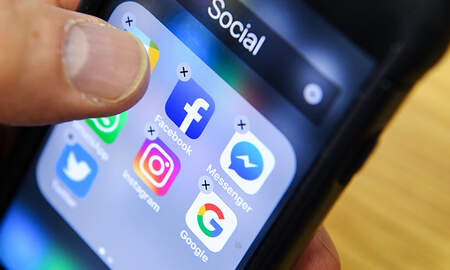 National News - New Reports Detail The Scope Of Russian Social Media Campaign