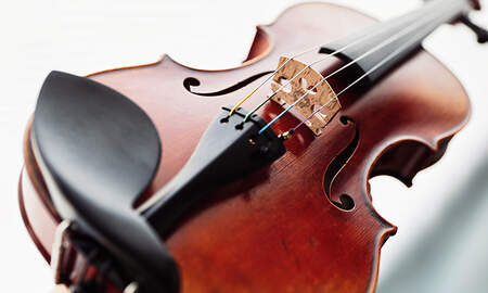 National News - Georgia Teacher Accused Of Stealing Student's Violin To Pay $700 Fine