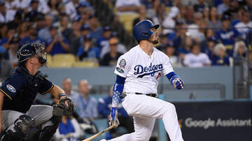Sports News - Angels Are Interested In Catcher Yasmani Grandal