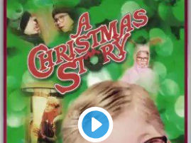 Steve - Peter Billingsley AKA Ralphie On His Role In A Christmas Story