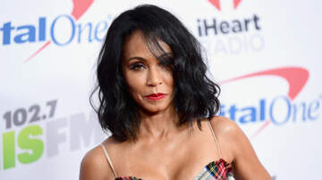 Music News - Jada Pinkett Smith Talks Suicidal Thoughts & Her 'Emotional Collapse'