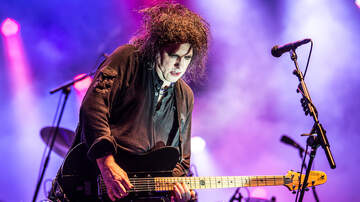 Trending - The Cure Announces 'Disintegration' 30th Anniversary Shows