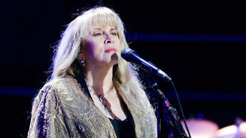 Music News - Stevie Nicks Hopes Her Second Rock Hall Induction Has Opened the Door
