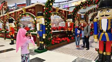 Wills & Snyder in the Morning - Last-Minute Christmas Shopper Like Me? Tips!!
