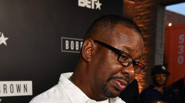 DJ Ready Rob - Bobby Brown Doesn't Think Jacquees Is The King Of R&B
