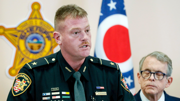 The KiddChris Show - Pike County Sheriff Accused of Misconduct