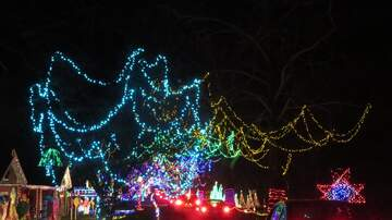 Paul James - PHOTOS: Upper's Winter Fantasy of Lights and Other Homes in Wyandot County