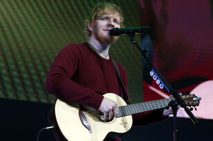 Ed Sheeran's 'Divide Tour' Earned More In 2018 Than Anyone Else In 30 Years