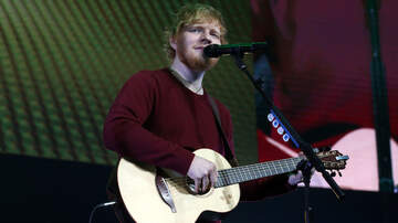 Entertainment News - Ed Sheeran's 'Divide Tour' Earned More In 2018 Than Anyone Else In 30 Years