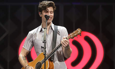 Entertainment News - Shawn Mendes Reacts As First-Ever Stadium Show Sells Out In Minutes