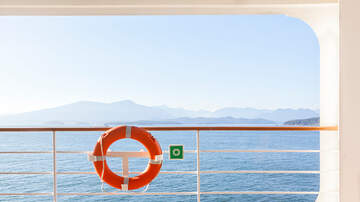 None - Norovirus Outbreak on Cruise Ship