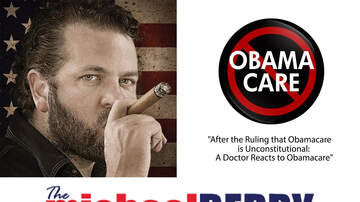 Michael Berry - A Physician Calls The Show To Talk About What's Wrong With Obamacare
