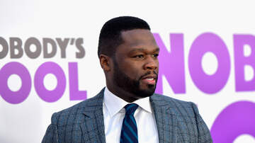Big Boy's Neighborhood - Is 50 Cent Being Too Petty With This Latest Post???