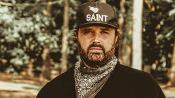 iHeartRadio Live - Randy Houser to Celebrate 'Magnolia' During Intimate Album Release Party