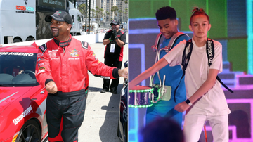Entertainment News - 'Fresh Prince' Star Alfonso Ribeiro, Backpack Kid Sue Fortnite For Dances