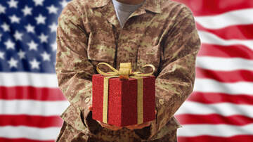 image for How to Send Christmas Cards to Our Military & Vets