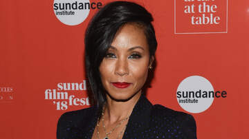 Entertainment - Jada Pinkett Smith Talks Suicidal Thoughts & Her 'Emotional Collapse'