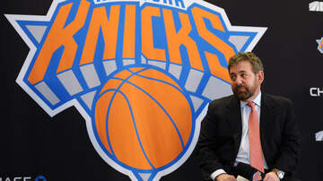 Local News - James Dolan Admits He Would Consider Selling Knicks
