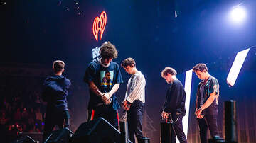 Photos - Why Don't We Brings Down the House at Jingle Ball Atlanta 2018