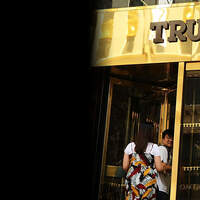 Trump Foundation Agrees To Dissolve Itself Under Judicial Supervision