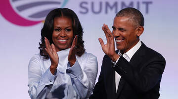 ya girl Cheron - Barack Obama may end up the first former president billionaire!