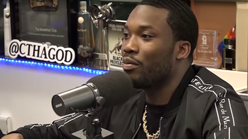 The Breakfast Club - Top 10 Interviews Of 2018: #4 Meek Mill Talks Justice Reform
