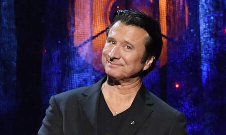 Rock News - Hear Steve Perry Sing Have Yourself a Merry Little Christmas