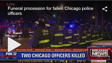 Frankie Robinson - 2 POLICE OFFICERS KILLED BY TRAIN CHASING SUSPECT ON 103RD & COTTAGE GROVE!
