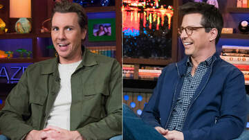 Entertainment News - Dax Shepard Talks With Sean Hayes About Being Fired From 'Will & Grace'