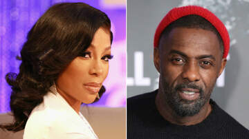 Music News - K. Michelle Gets X-Rated While Talking About Her Ex Idris Elba