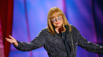 The Joe Pags Show - Penny Marshall has died at age of 75