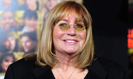 National News - Penny Marshall, Laverne & Shirley Star, Dead At 75