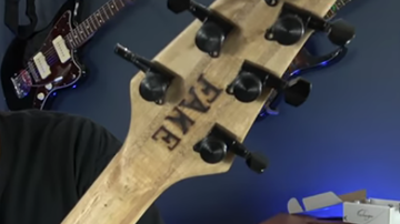 Ken Dashow - 5 Tips to Help You Avoid Buying a Counterfeit Guitar by Mistake