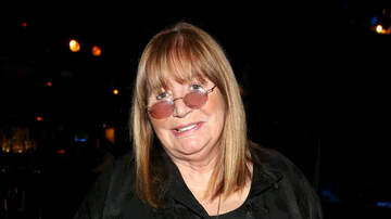 """Wendy Wild - So Sad.  Penny Marshall, Of """"Laverne & Shirley,"""" Has Died"""
