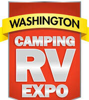 Contest Rules - Win a 4 Pack of Washington Camping RV Expo Tickets - WASH