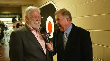 None - Steve Coates, Flyers Radio Analyst, joins Shep
