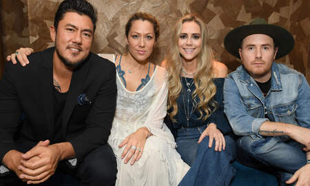 CMT Cody Alan - CMT Announces The 'Listen Up' Class Of 2019