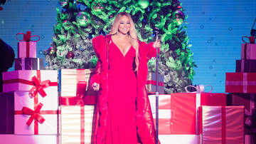Music News - Mariah Carey Curated Her Own Christmas Playlist on iHeartRadio