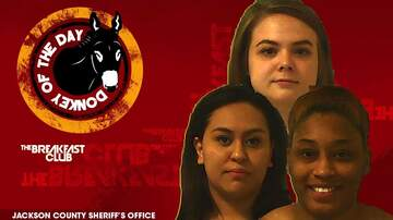None - 2018's Best DOTD: #2 Three Girls Arrested For Filming Dying Patient