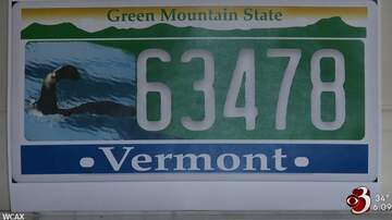 Coast to Coast AM with George Noory - Champ May Get Vermont License Plate