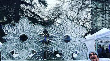 Photos - Snow Day at Denny Park