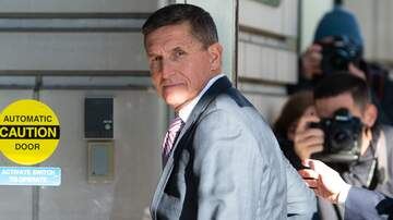 The Norman Goldman Show - Flynn, The Wall, Trump Foundation and more