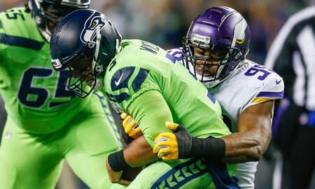 Vikings - Four Minnesota Vikings Selected to NFL Pro Bowl | KFAN