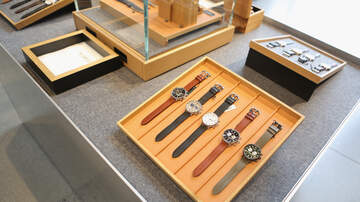 Jed Whitaker - Oscar Winning Director Says Shinola Is Saving Detroit