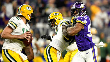 Joey Dee - 2 Packers, 4 Vikings Named to NFL Pro Bowl Roster