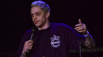 Music News - Pete Davidson Thinks His Friends 'Don't Care' If He Lives Or Dies: Report